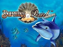 Играть Dolphin's Pearl Deluxe онлайн