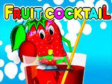 Fruit Cocktail играть онлайн