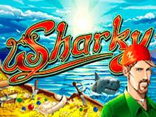 Азартная игра Sharky играть