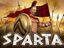 Играть Sparta  онлайн