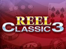 Играть Reel Classic 3 онлайн