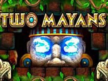 Онлайн игра Two Mayans