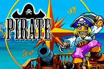 Играть в азартную игру Pirate