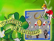Играть в азартную игру Darling Of Fortune