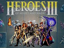 Онлайн игра Heroes 3