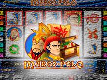 Marco Polo играть онлайн