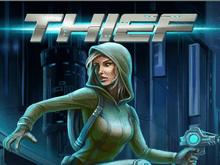 Играть Thief онлайн