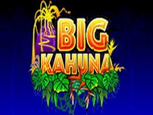 Играть в азартную игру Big Kahuna