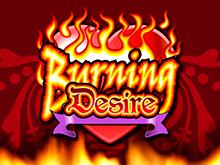 Играть в азартную игру Burning Desire