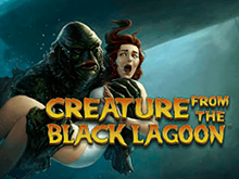 Creature From The Black Lagoon играть онлайн