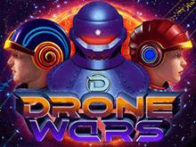 Drone Wars играть онлайн