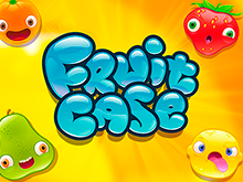 Онлайн игра Fruit Case