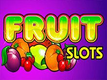 Fruit Slots играть онлайн