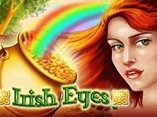 Играть в азартную игру Irish Eyes