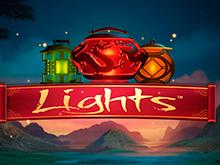 Онлайн игра Lights