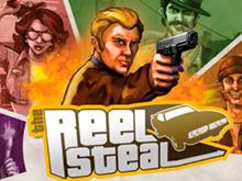 Играть в азартную игру Reel Steal