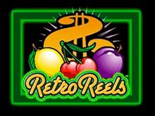 Онлайн игра Retro Reels