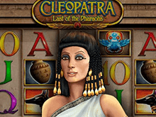 Онлайн игра Cleopatra - Last of the Pharaohs