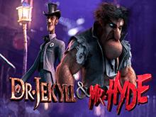 Играть в азартную игру Dr. Jekyll and Mr. Hyde