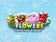 Игровой автомат Flowers: Christmas Edition