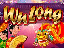 Играть в азартную игру Wu Long