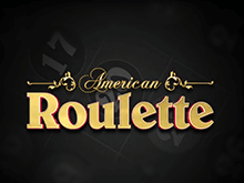 Играть American Roulette by Playtech онлайн