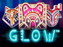 Glow играть онлайн