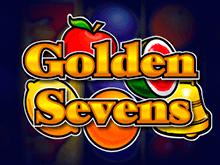 Онлайн игра Golden Sevens