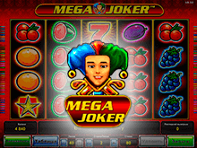 Mega Joker играть онлайн