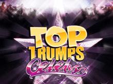 Top Trumps Celebs играть онлайн