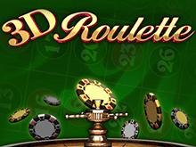 Онлайн игра 3D Roulette