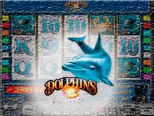 Онлайн игра Dolphin's Pearl